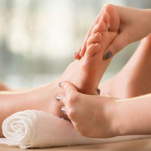 Diploma in Reflexology