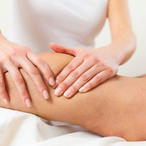 Certificate in Sports Massage