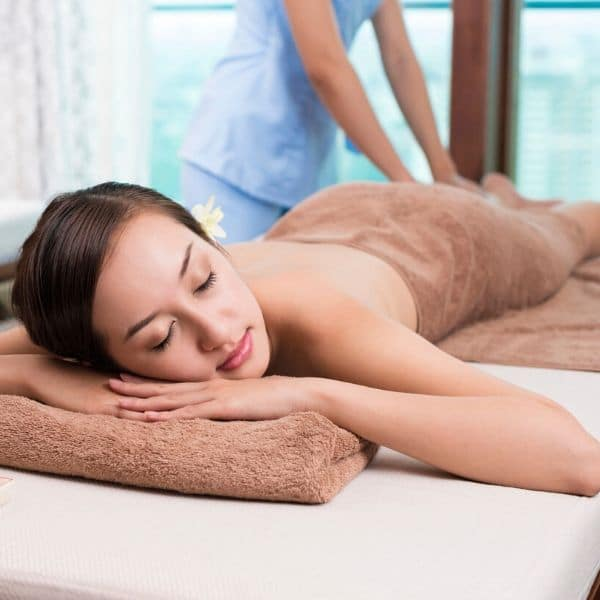 Body Massage​ course