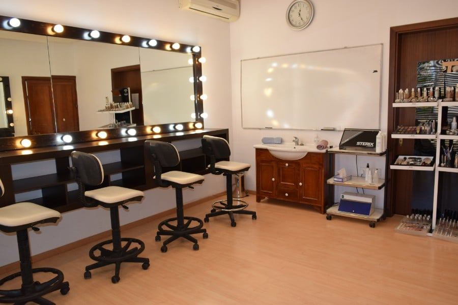 International School of Beauty Malta